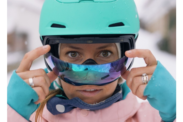 VIVID Gläser von Giro