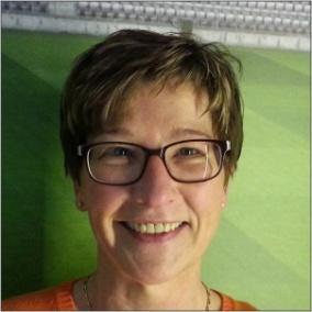Inge Kowarsch