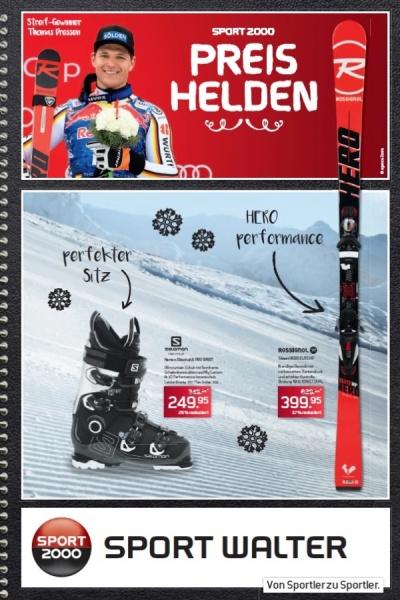 Preishelden Ski 2018