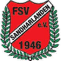 Teamshop des FSV Sandharlanden