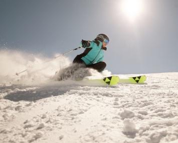 Ski-Alpin, Langlauf und Tour: