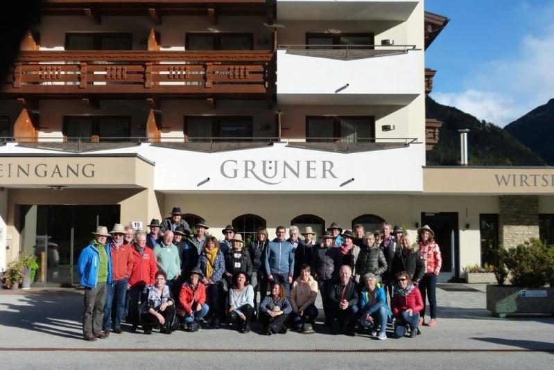 Skiopening Sölden 2018