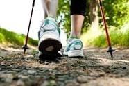 Einführungskurs Nordic Walking