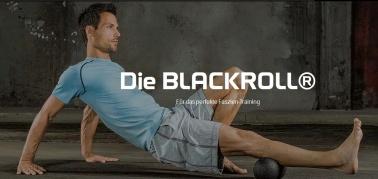 Faszien und Blackroll- Training