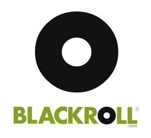 Blackroll - Faszienrolle