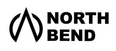 North Bend Running-Kollektion