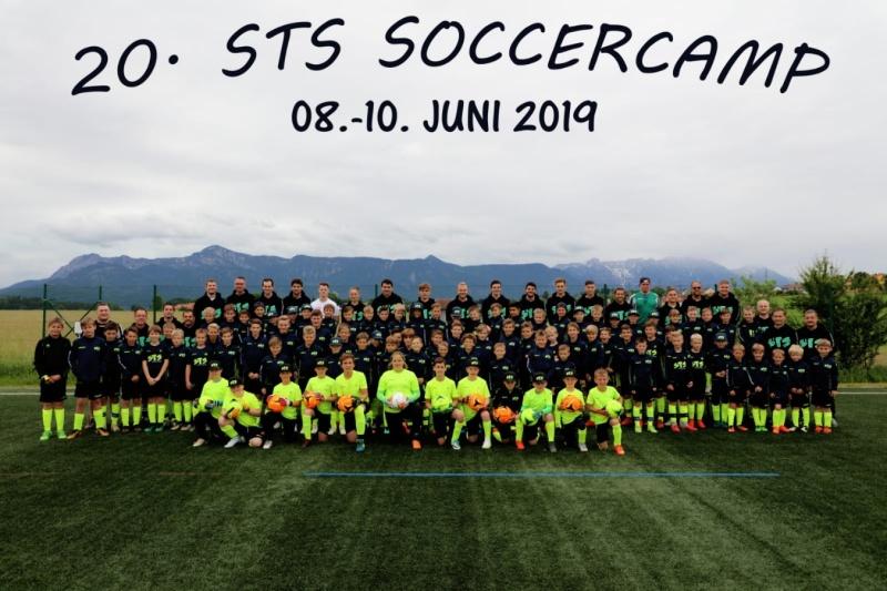 Soccercamp 2019