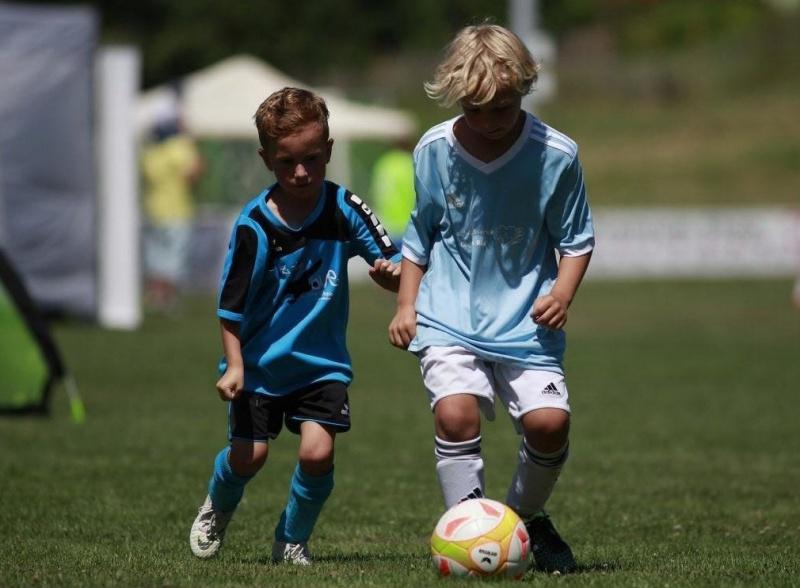 Sport Pongratz Cup in Aicha vorm Wald