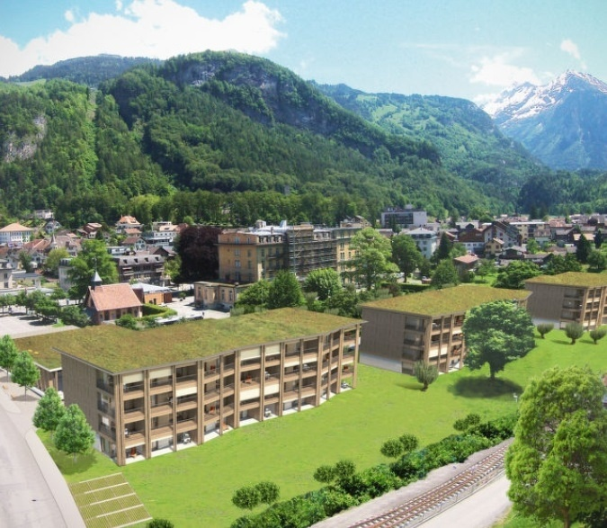 SWISSPEAK Resorts Meiringen