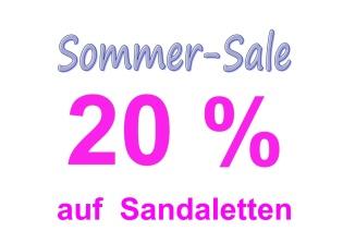 !! Sommerliche Angebote !!