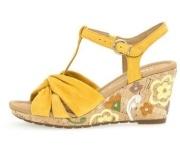 Heißer Sommer Flirt: Sandaletten!