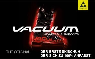 Fischer Vacuum Fit