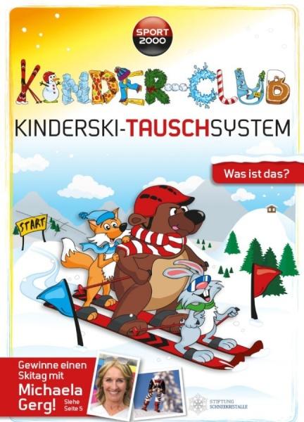 Kinderski-Tauschsystem