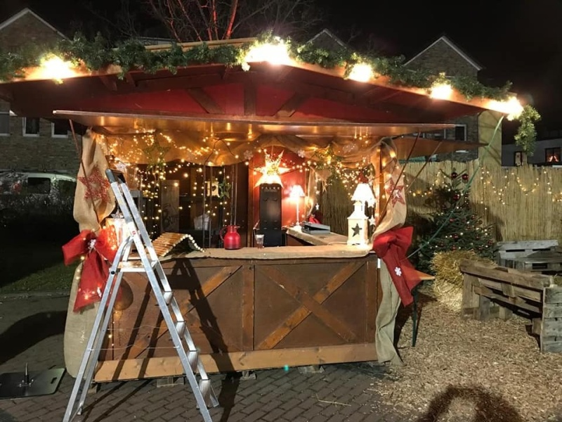 Weihnachtsmarkt Rheinbach