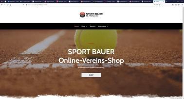 Vereins-Online-Shop