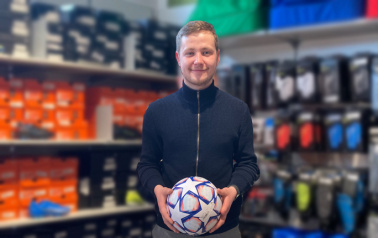 Dein Partner in Sachen Teamsport