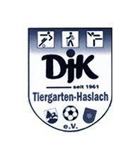 DJK Tiergarten-Haslach