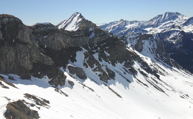 Skitouring Lyngen Alps