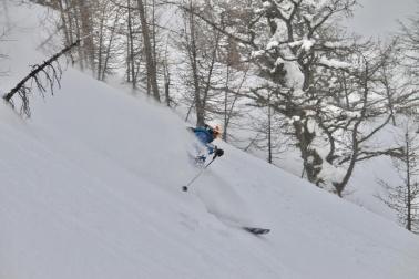"""Skitouring Wochenende """"König Arber"""""""