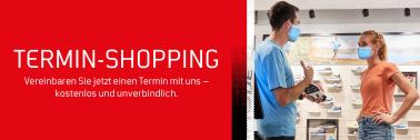 Persönliches Shopping