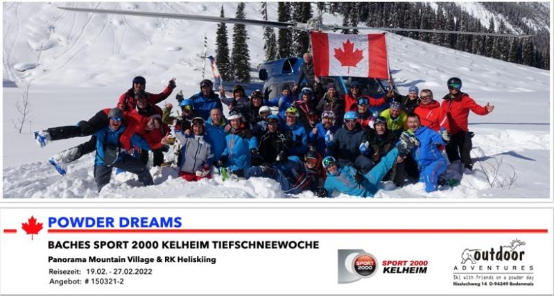 Angebot Canada 2022