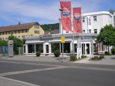 Unser Shop in neuem Outfit