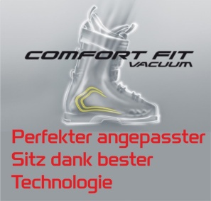 Fischer Vacuum Comfort Fit