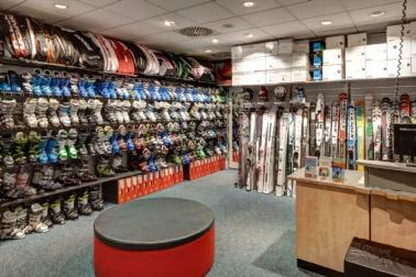 Ski - Schuhe