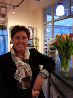 Margret van Üden-Funk