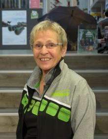 Regina Steinmann