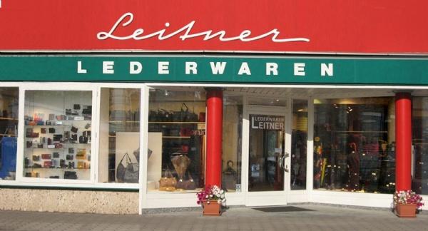 Herzlich  willkommen  bei  Lederwaren  LEITNER