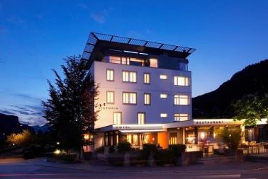 Unsere Partner Hotels in Meiringen