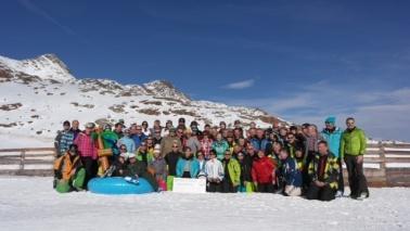 Ullmi Skitest Sölden 2014