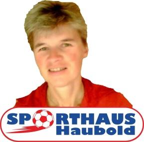 Kirsti Haubold
