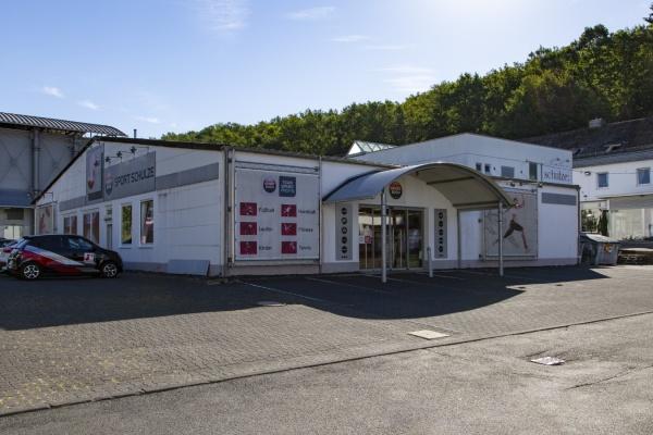 Teamsporthaus