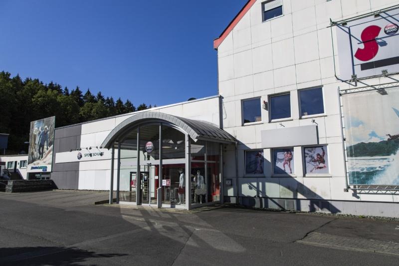 Stammhaus & Schöffel-LOWA Store