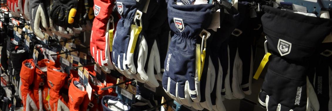 Wintersport/Handschuhe