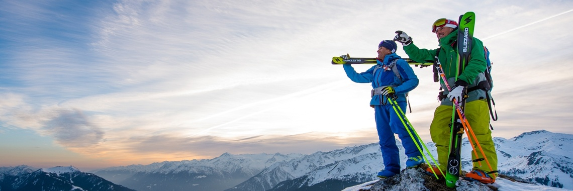 Unsere Highlights: Wintersport/Accessoires