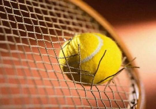 Racketbespannung