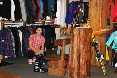Unsere Occasion Ski-und Snowboard Börse