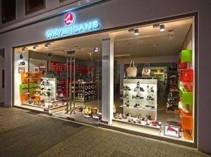 Schuhhaus Peter Weyergans