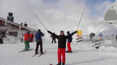 Skitage 2015