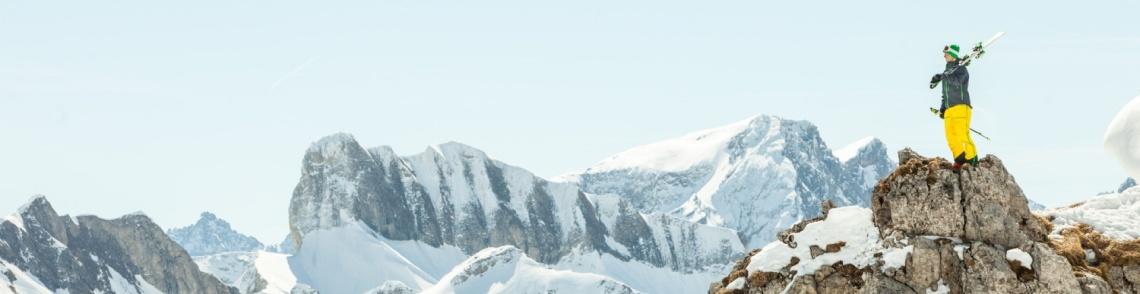 Ski Verleih