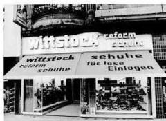 Artikel | Schuhhaus Wittstock | , 12163 Berlin