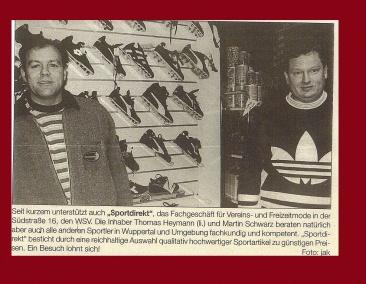 1997 Ein Besuch lohnt sich!