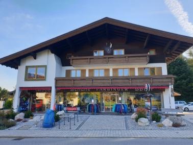 Dein Sport-Profi im Chiemgau