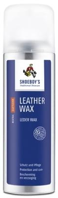 Leather Wax 200ml