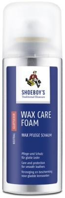 Wax Care Foam 150ml