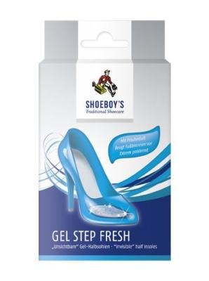 Gel Step Fresh