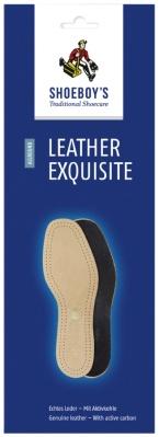 Leather Exquisite
